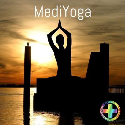 MediYoga Pranic Healing London